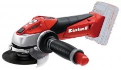 Купить Болгарка Einhell TE-AG 18 Li - Solo (4431110)
