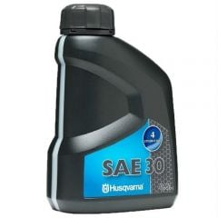 Купить Масло Husqvarna SAE-30 четырехтактное 0.6л