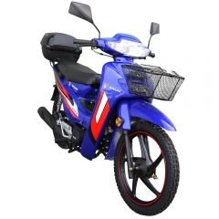 Купить Мотоцикл SP110C-3C