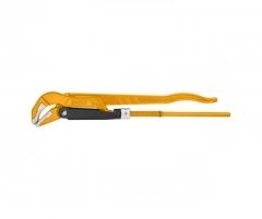 Купить Ключ трубный INGCO HPW04013 мах 40 мм 45 град.