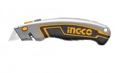Купить Нож трапеция INGCO Profі ??HUK6128