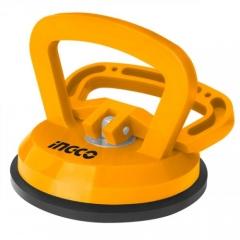 Купить Присоски для стекла одинарные INGCO HSU012501 25кг