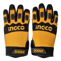 Купить Перчатки INGCO Profi HGMG02-XL XL