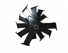 Купить Фреза шестигр. S24 (4 секции) Премиум ФР5