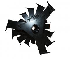 Купить Фреза Zirka-105, Zirka-135 (5 cекций) Премиум ФР6