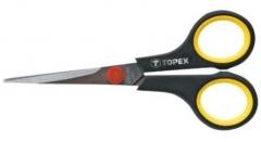 Купить Ножницы Topex универсальные 220мм