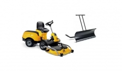 Купить Райдер бензиновый Stiga Park520P+13-3917-61