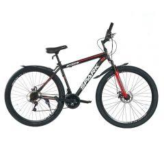 Купить Велосипед SPARK FIGHTER 29-ST-19-AM-D (Черный с красным)