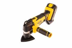 Купить Многофункциональный инструмент Denzel MTL-IB-18-02