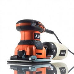 Купить Шлифмашина вибрационная AEG FDS140