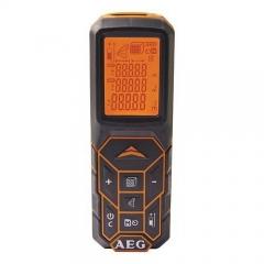 Купить Дальномер лазерный AEG LMG50