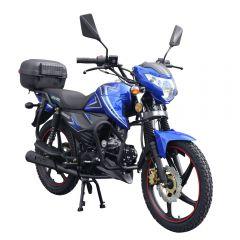 Купить Мотоцикл Spark SP125C-2CD