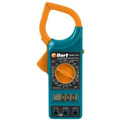Купить Мультитестер Bort BMM-750C (93411300)
