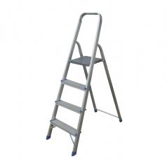 Купить Лестница алюминиевая Кентавр 4С