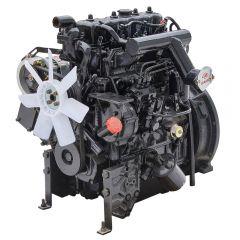 Купить Двигатель дизельный TY395IT