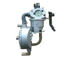 Купить Карбюратор бензин- газ с редуктором (2,0-2,8кВт)