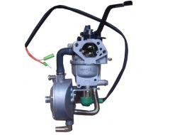 Купить Карбюратор бензин- газ с редуктором (5,0-6,0кВт)