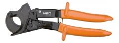 Купити Кабелеріз з тріскачкою NEO 01-516 250 мм