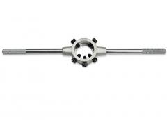 Купити Тримач для плашки Spitce 49-613 25 мм