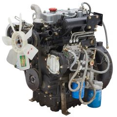 Купить Двигатель дизельный JDM 385 (DW 244 AHT/AHTX)