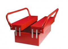 Купить Ящик металлический MASTER TOOL 79-4303 440 мм