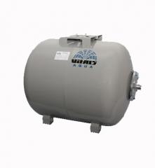 Купить Гидроаккумулятор Vitals aqua UTH 100