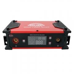 Купить Сварочный аппарат Vitals Master MMA-1400T Smart