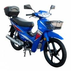 Купить Мотоцикл Spark SP110C-3WQ