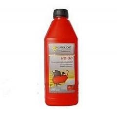 Купить Масло компрессорное Forte ISO100 HD30 1 л