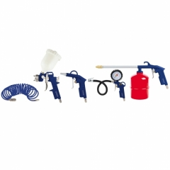 Купить Набор пневмоинструментов Forte 32138