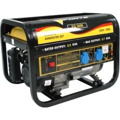 Купить Электростанция Forte FG3500 44067 бензин