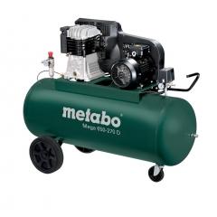 Купить Компрессор Metabo Mega 650-270 D