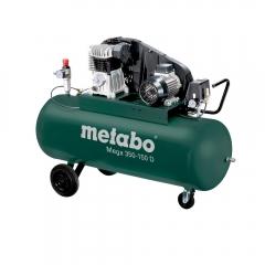 Купить Компрессор Metabo Mega 350-150 D