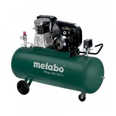 Купить Компрессор Metabo Mega 580-200 D