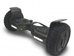 Купить Гироборд 2Е HB 102 10`` Power Grey/Green
