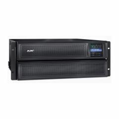 Купить Беспереб. APC Smart-UPS X 2200VA RackTower LCD