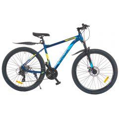 Купить Велосипед SPARK LEGIONER 27,5-Al-19-AML-D Shimano (Синий с голубым)
