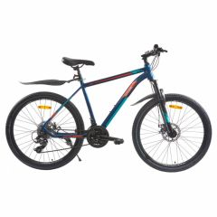 Купить Велосипед SPARK JACK 26-Al-19-AML-D Shimano (Синий с голубым)