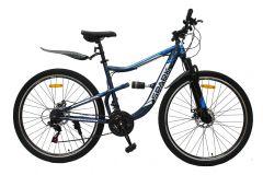 Купить Велосипед SPARK X-RAY 29-ST-19-AM2-D (Синий с голубым)