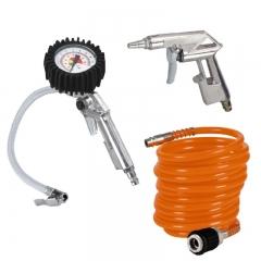 Купить Набор для накачивания колес Einhell 4132741 3 шт