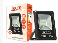 Купить Tecro LED прожектор TL-FL 01-10-97 20W