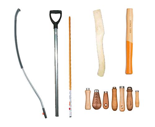Ручки для инструментов