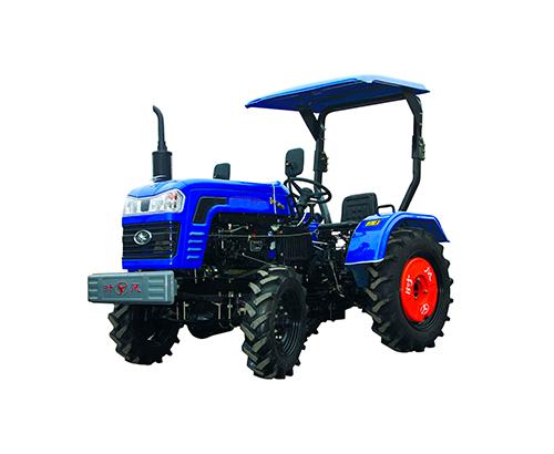 Сельскохозяйственные трактора
