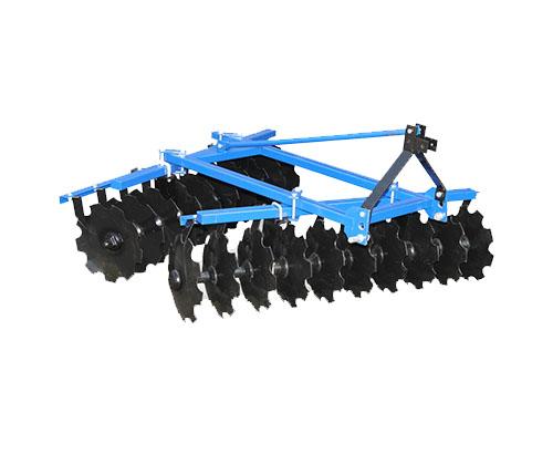 Бороны для тракторов