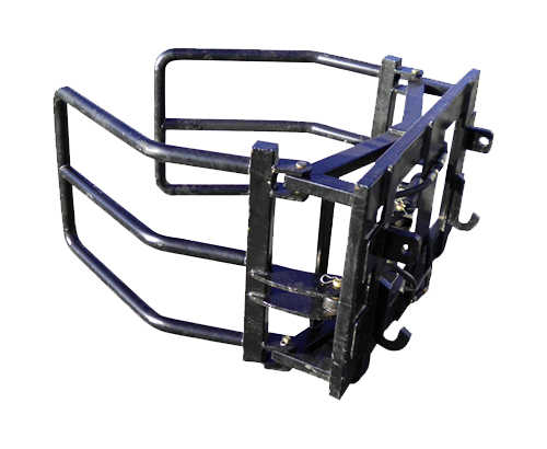 Погрузчики фронтальные для тракторов
