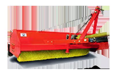 Садовые трактора