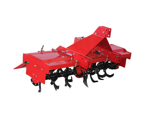Почвофрезы для тракторов