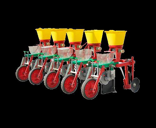 Сеялки для тракторов