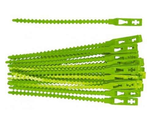 Материалы для подвязки растений