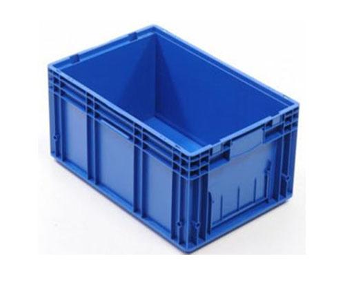 Пластикові ящики